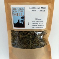 Moroccan Mint Green Tea Blend thumbnail