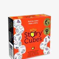 Rory's Story Cubes thumbnail