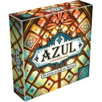 Azul: Stained Glass of Sintra thumbnail