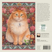 Lesley Anne Ivory: Blossom  1000 piece Jigsaw Puzzle thumbnail