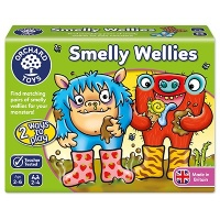Smelly Wellies thumbnail