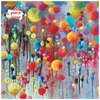 Nel Whatmore: Up, Up and Away  1000 piece Jigsaw Puzzle thumbnail
