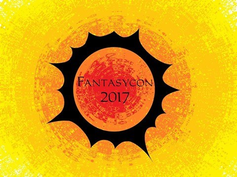 Going to FantasyCon September 29th -1st October 2017